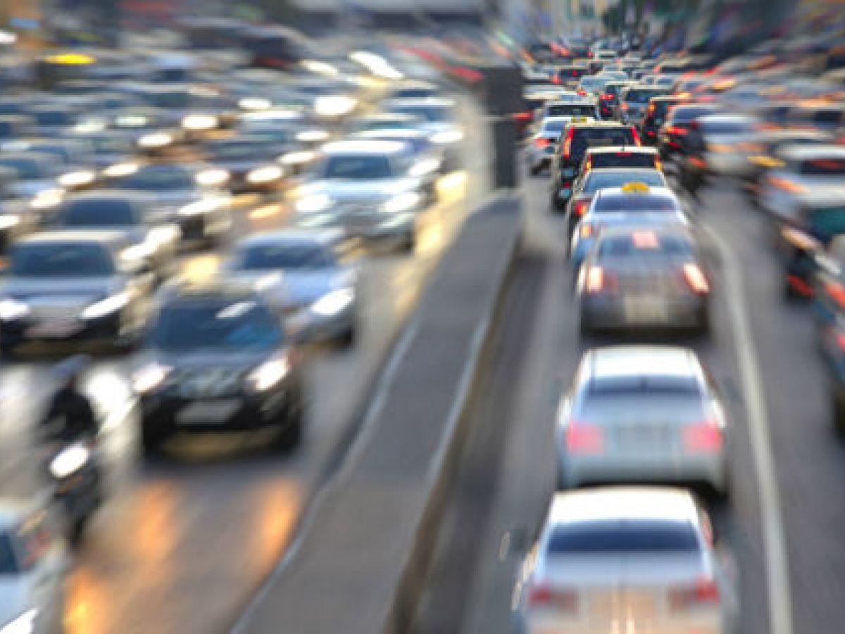 Precauciones al conducir si estás en medicamentos
