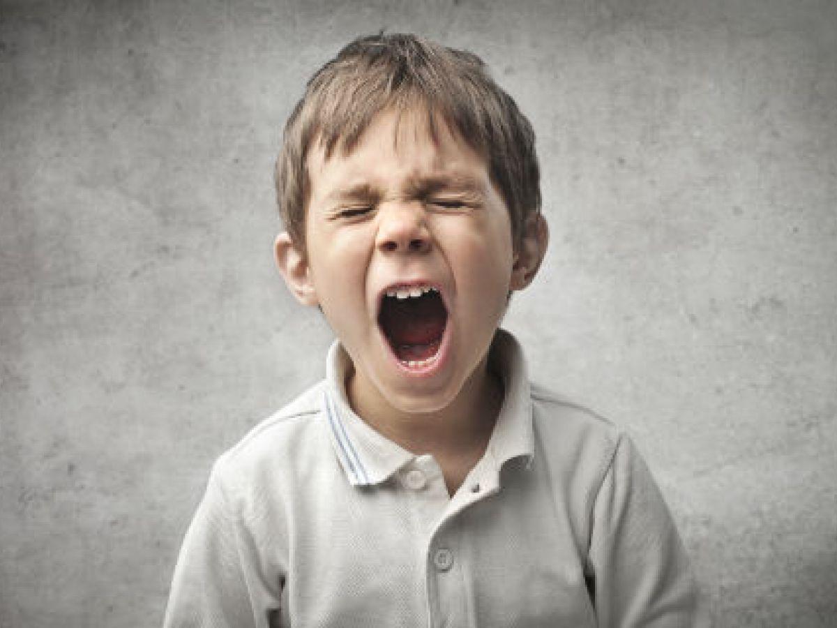 Casi la mitad de los niños que sufren 'bullying' sienten rabia e impotencia