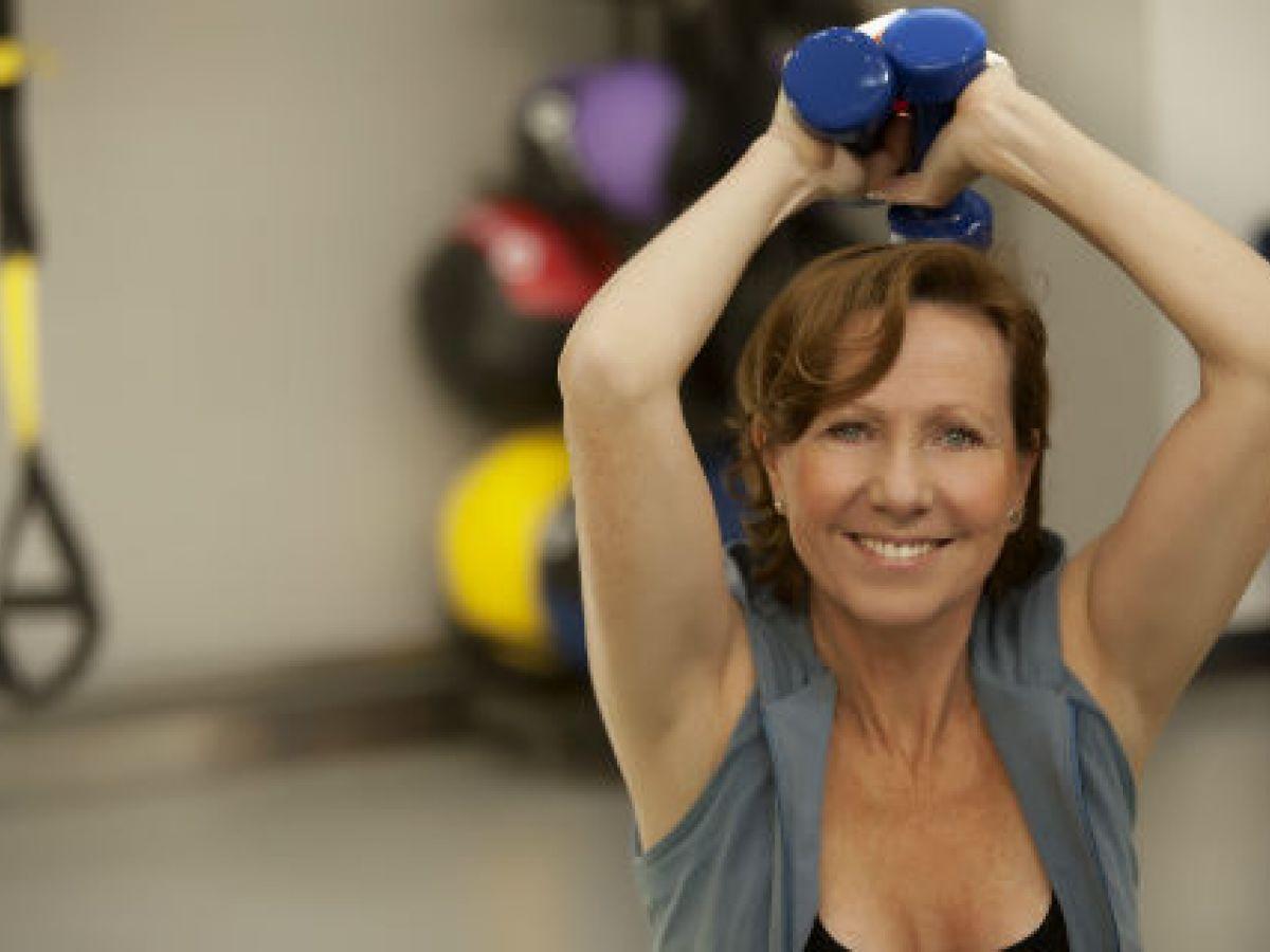 El corazón femenino se beneficia más que el de los hombres con la actividad física