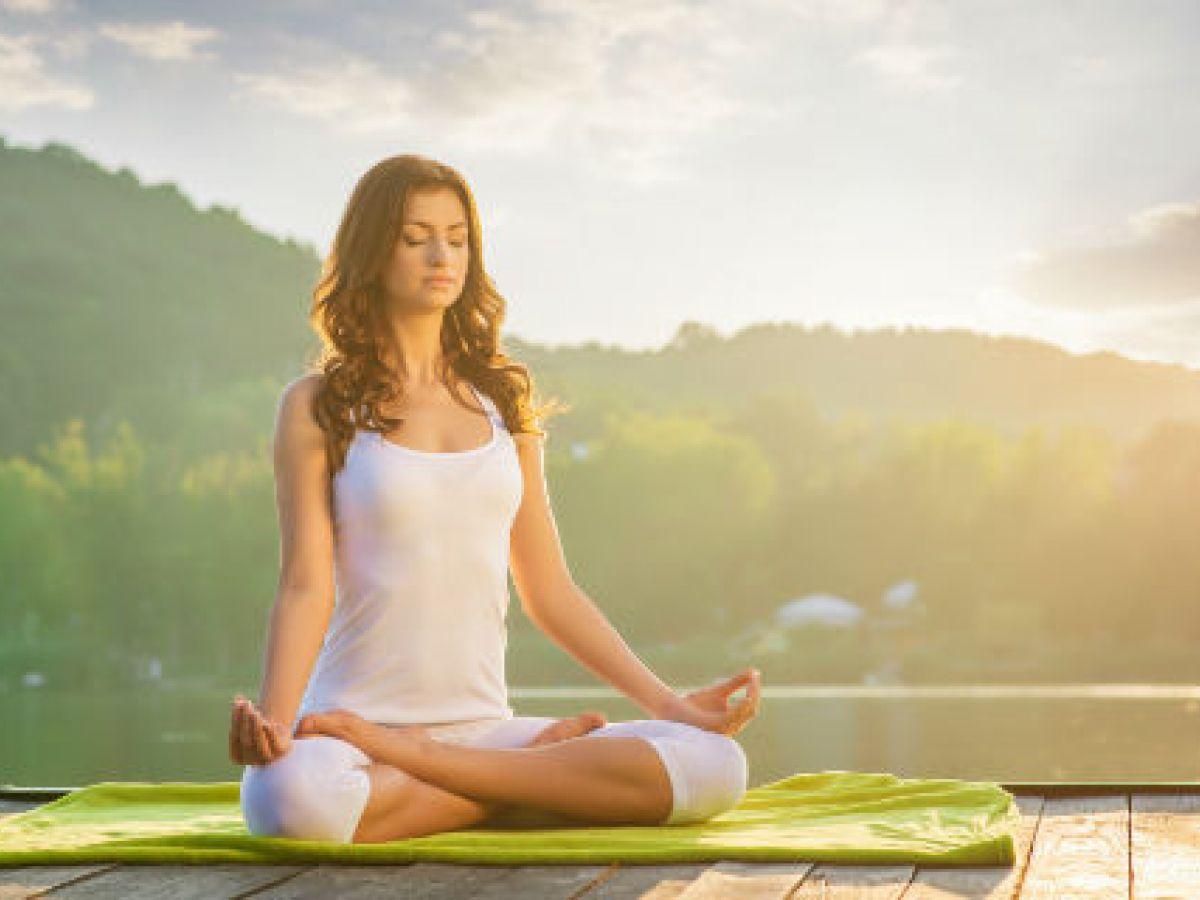 Simples actividades matutinas dan energía para comenzar la jornada