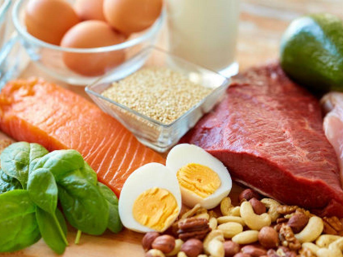 Proteína, la tendencia en la alimentación