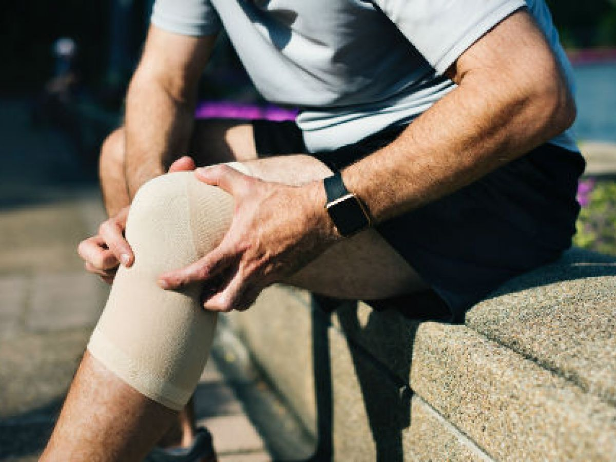 La función principal del implante de rodilla es quitar el dolor