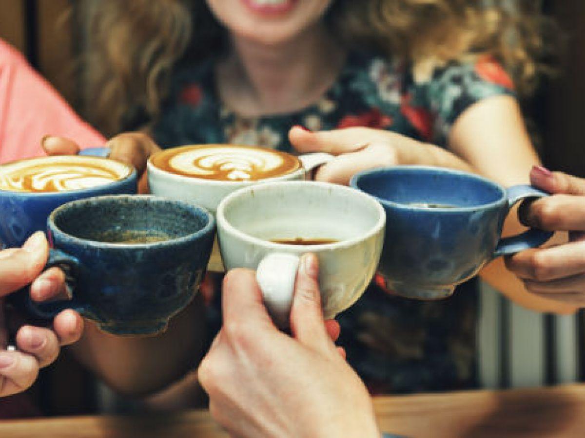 Alto consumo de cafeína puede causar dependencia similar a la de otras drogas
