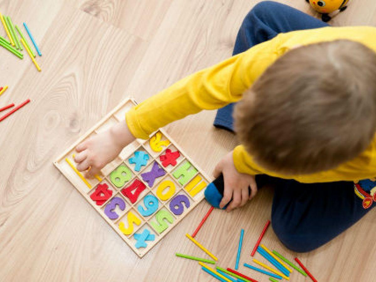 Autismo, más allá del complejo juego de genes
