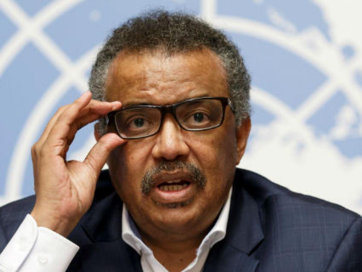 La OMS pide a los Gobiernos medidas decididas contra la tuberculosis