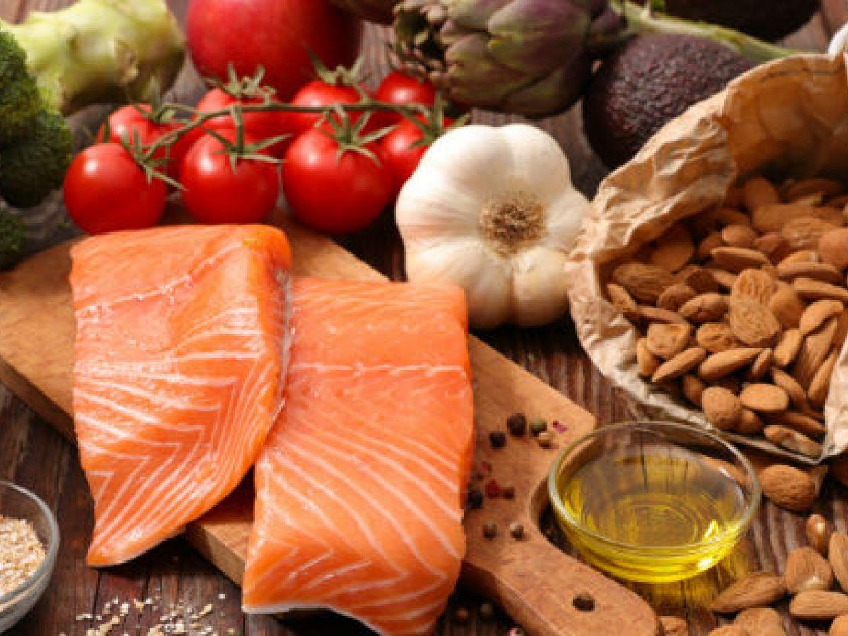 ¿Qué comer para prevenir un infarto?