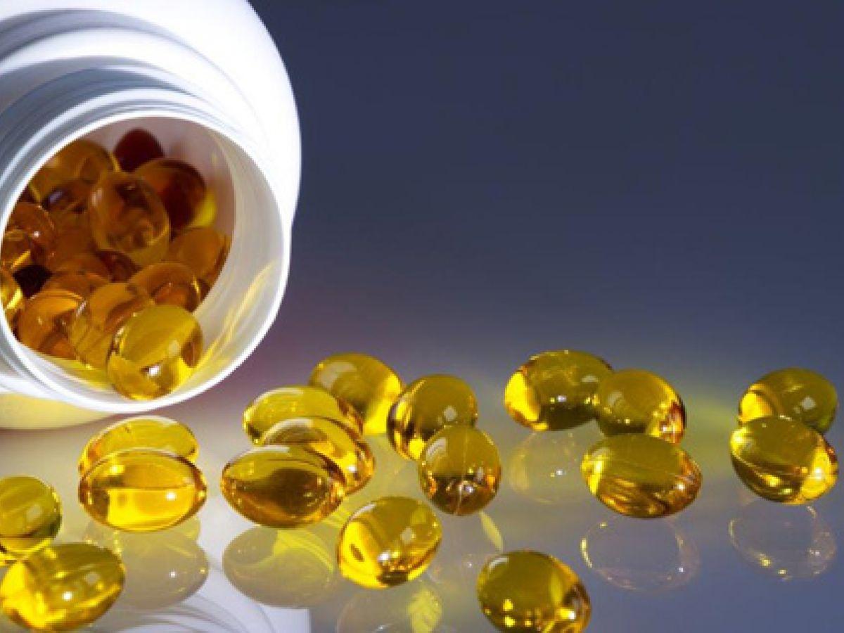 Medicamento de aceite de pescado logra inusual éxito