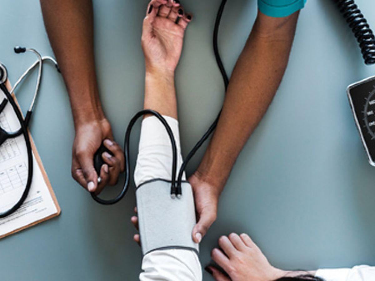 La hipertensión no controlada afecta todos los órganos