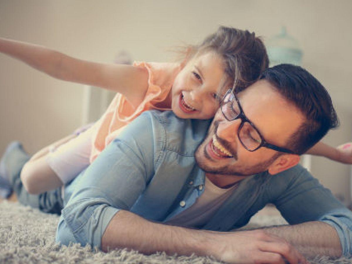 Padre soltero, una tarea difícil pero no imposible