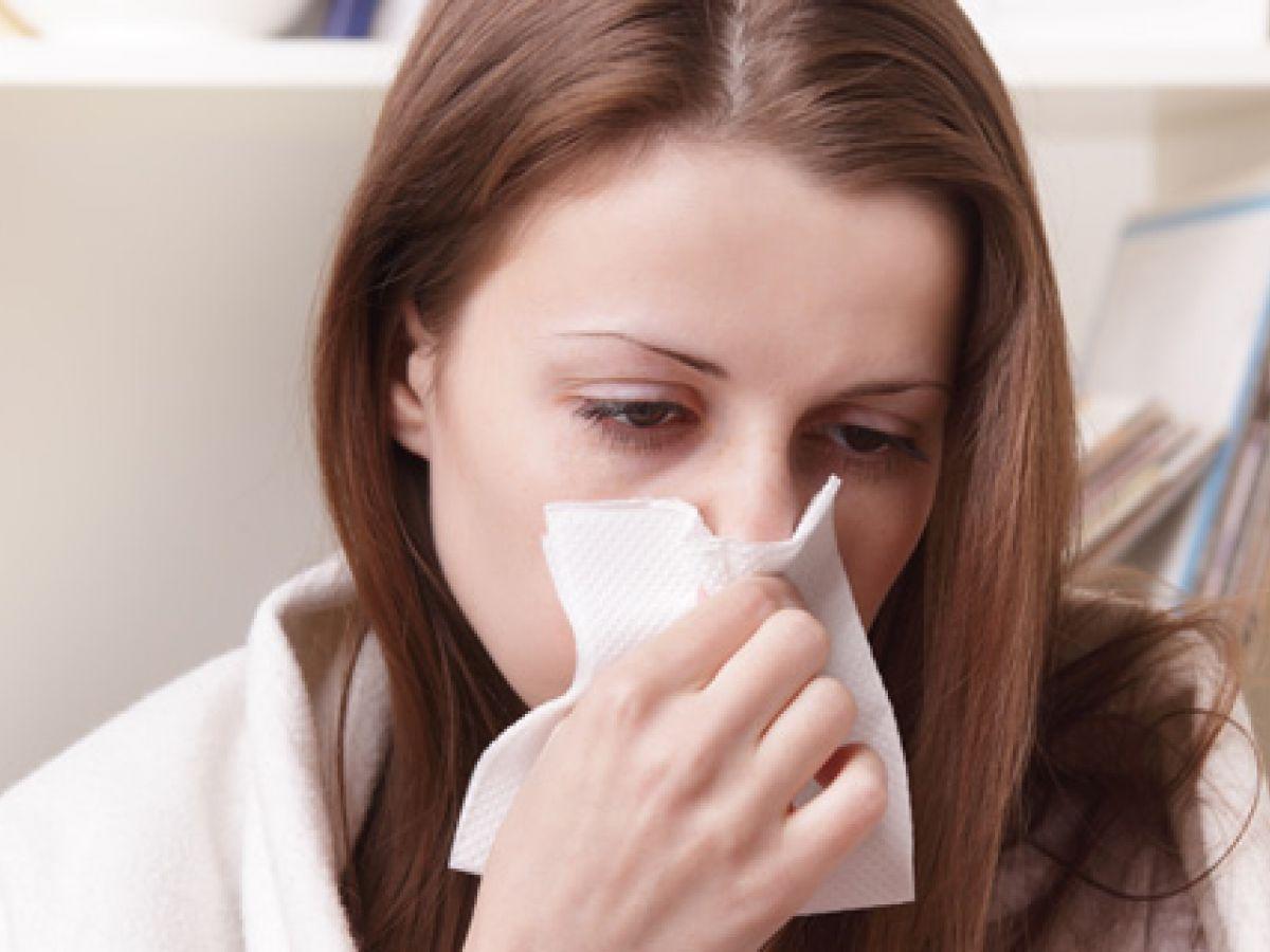 La humedad y la densidad poblacional afectan brotes de gripe