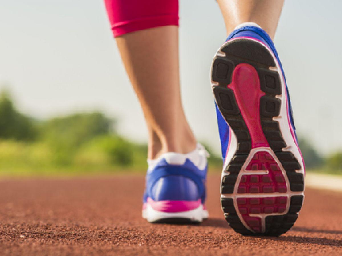 """Los 10 consejos para iniciarte en el """"running"""""""