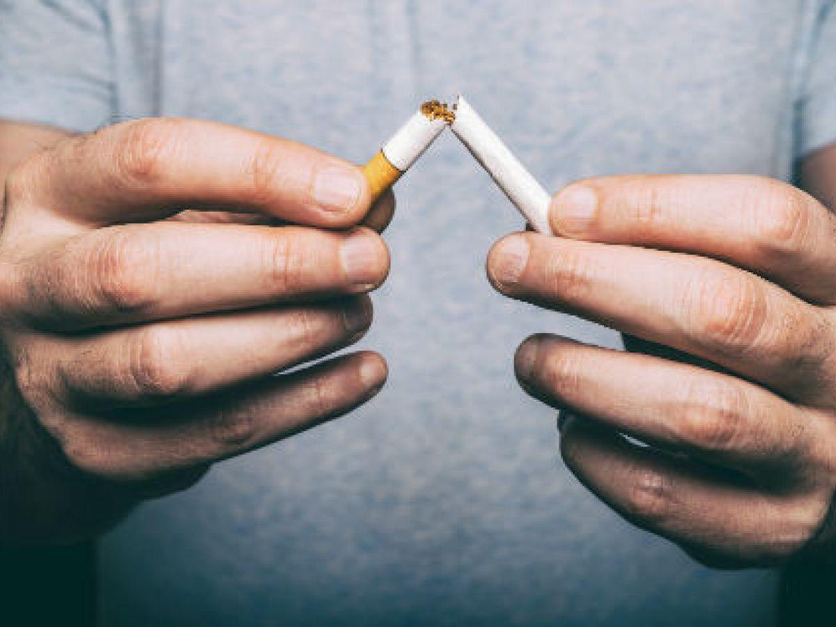 El riesgo cardíaco se reduce en 38% a los cinco años de dejar de fumar
