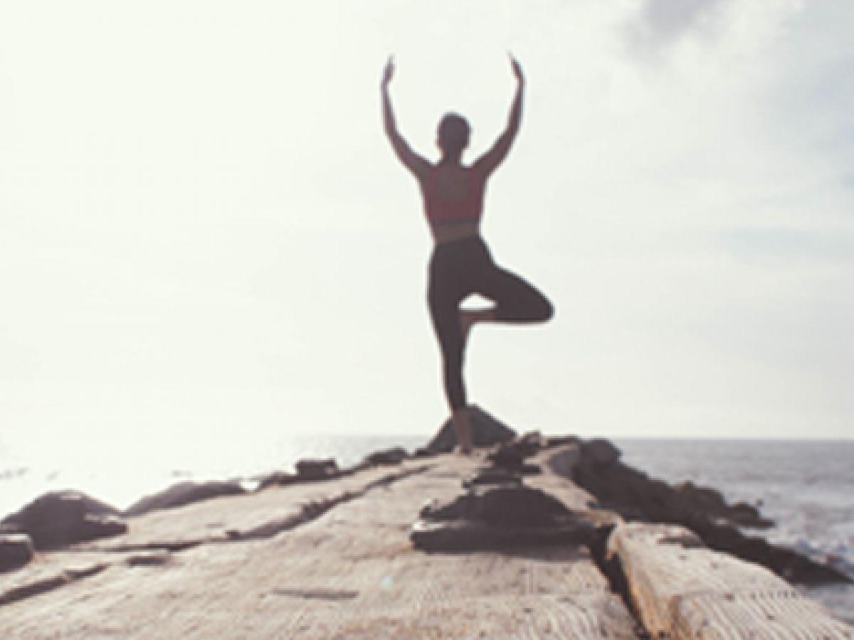 El yoga, la meditación y la quiropraxia cada vez más populares