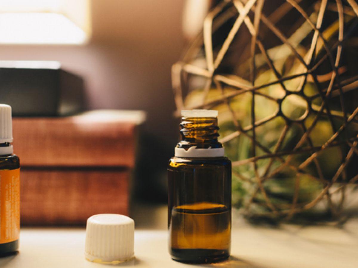 Aceite de geranio rosa puede aliviar síntomas nasales comunes del tratamiento oncológico