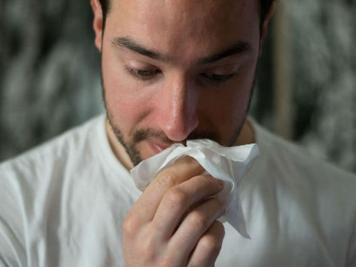 Que la gripe no arruine tus fiestas