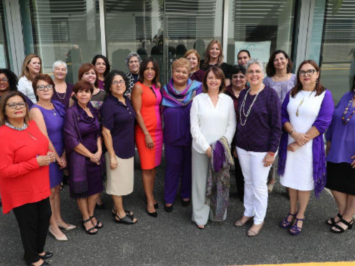 Unidas, luchan contra la violencia de género