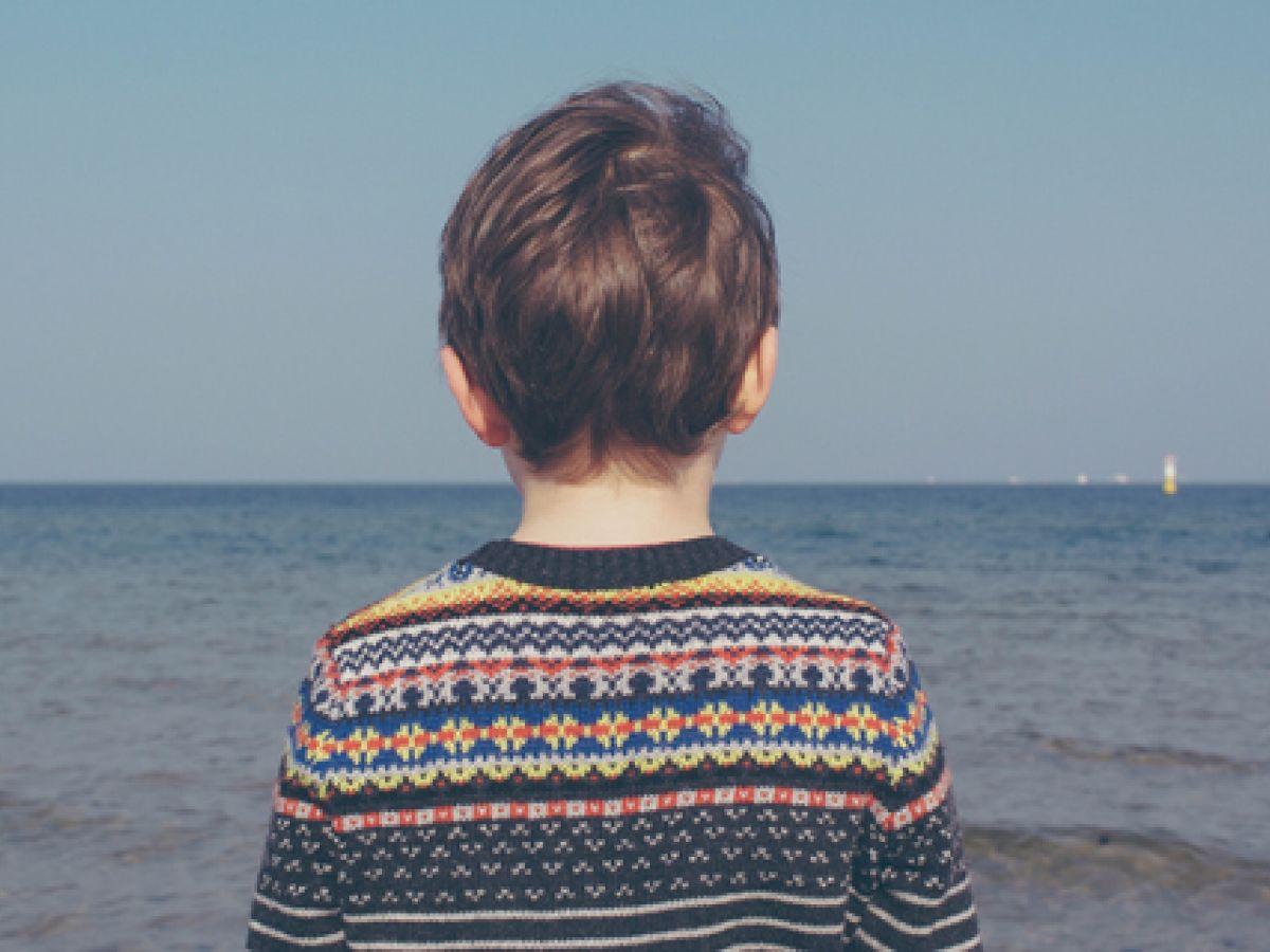 Pegar a los niños no los disciplina y es perjudicial