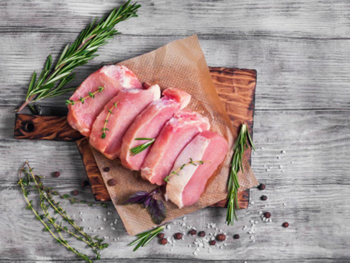¿Cuál es la carne más dañina?