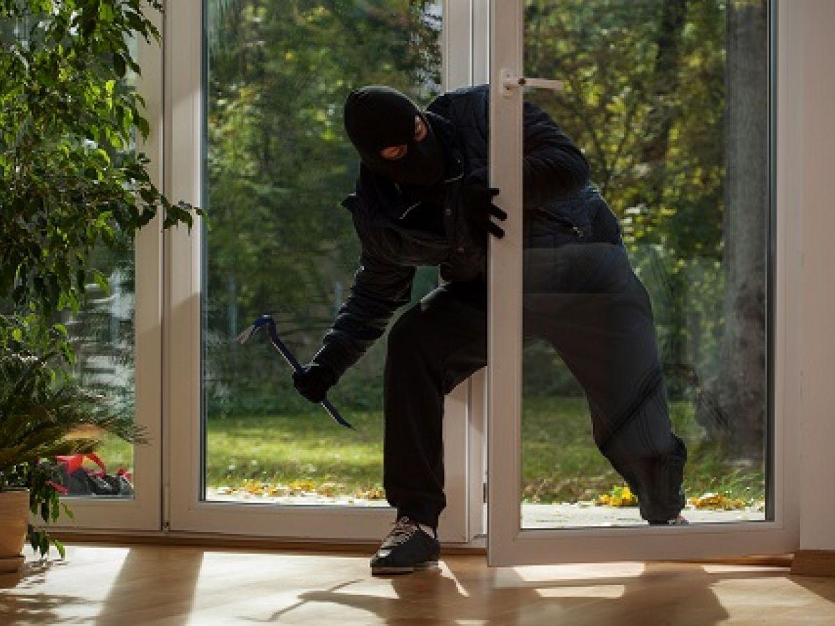 Vivir con pánico no es la alternativa, toma medidas de seguridad preventivas