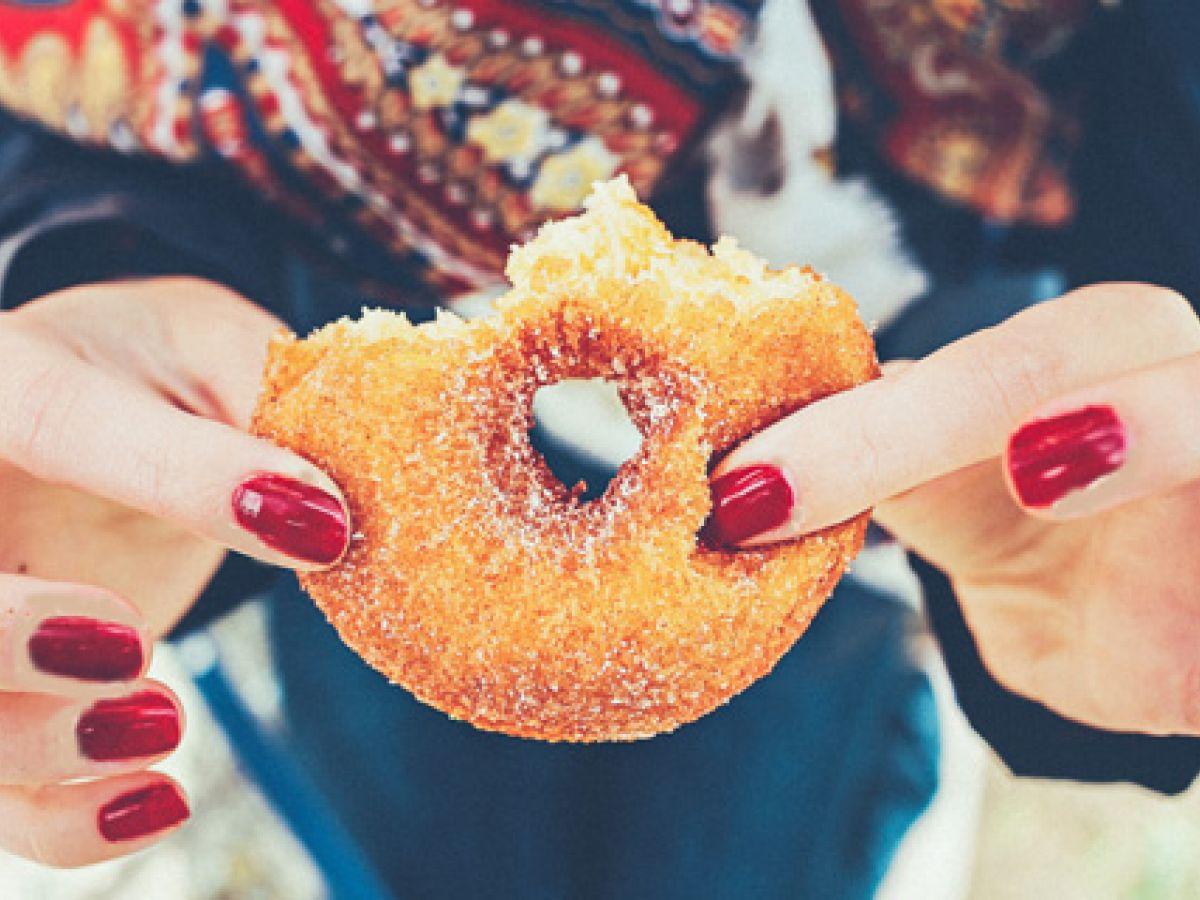 La abstinencia a la comida chatarra provoca ansiedad y depresión