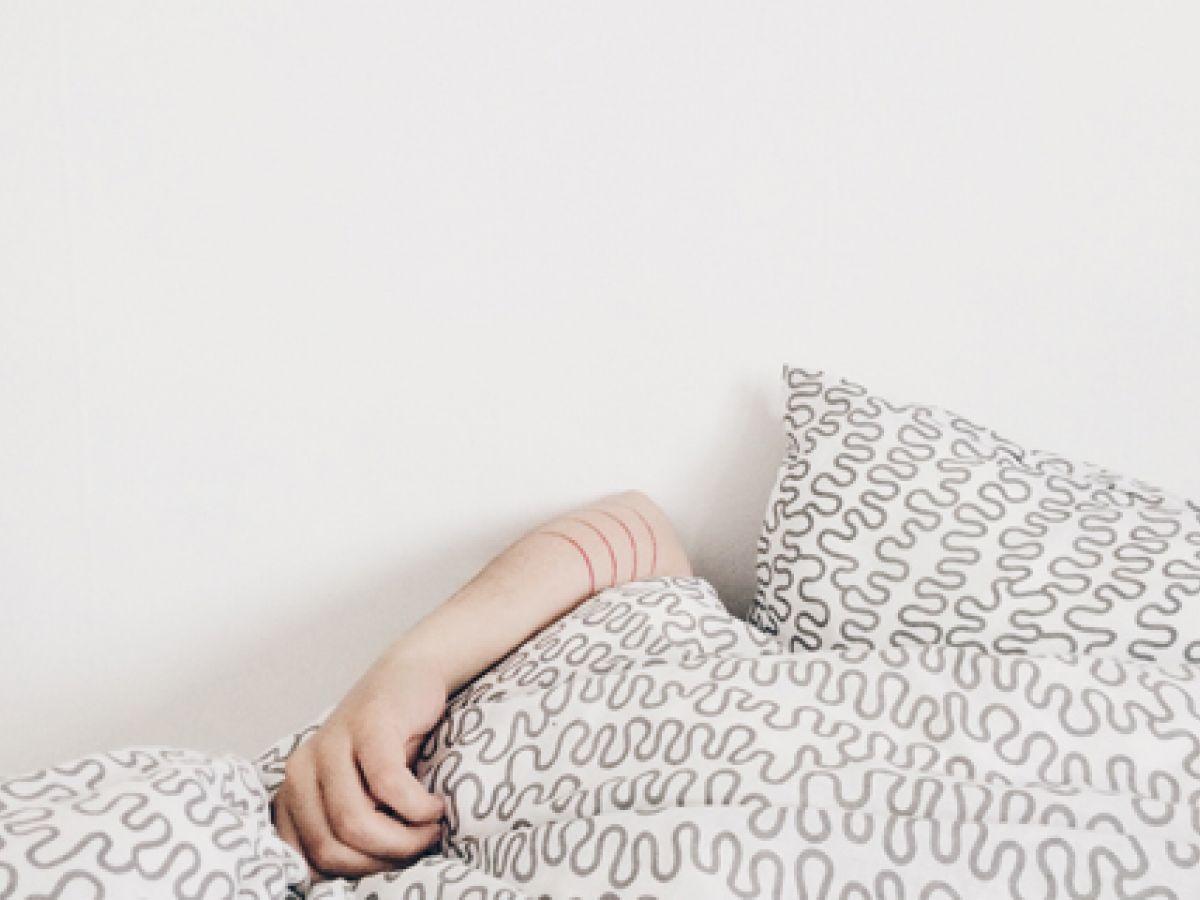 Desvelarse puede causar depresión, ansiedad y hasta diabetes