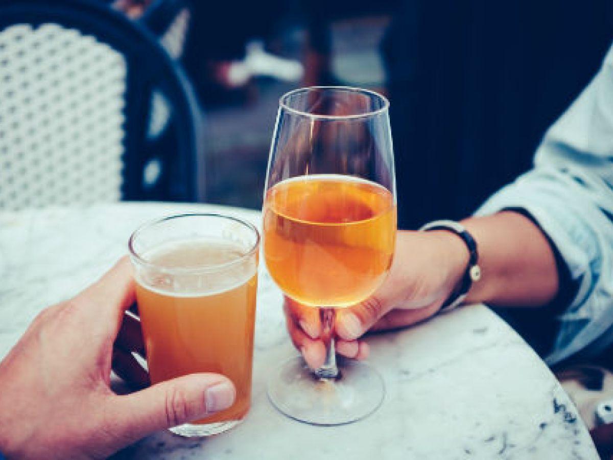 Un mes sin alcohol ayuda a dormir mejor y a perder peso