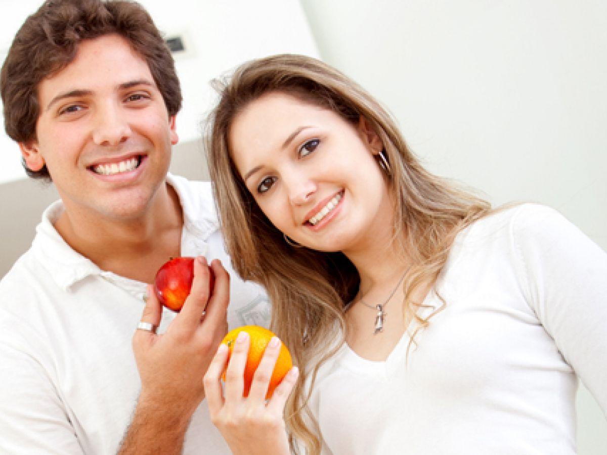 5 consejos para mejorar los hábitos alimenticios