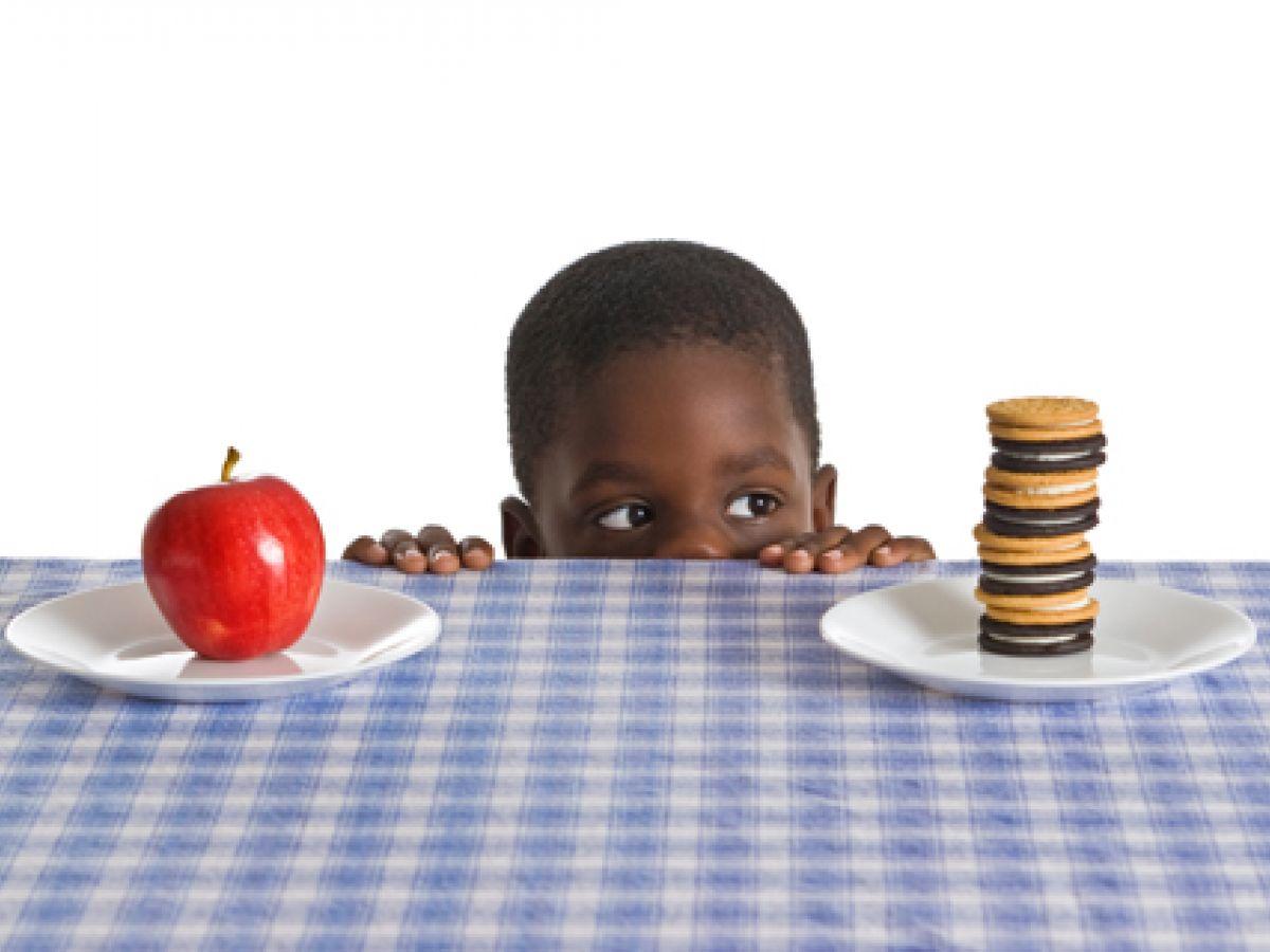 Una dieta baja en azúcar mejora el hígado graso en los niños