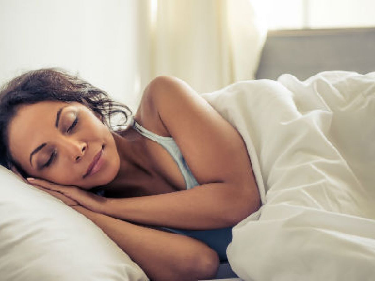 Dormir mal aumenta la sensibilidad al dolor