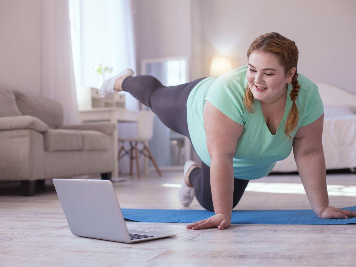 La obesidad durante la adolescencia se asocia a discapacidad laboral en la adultez