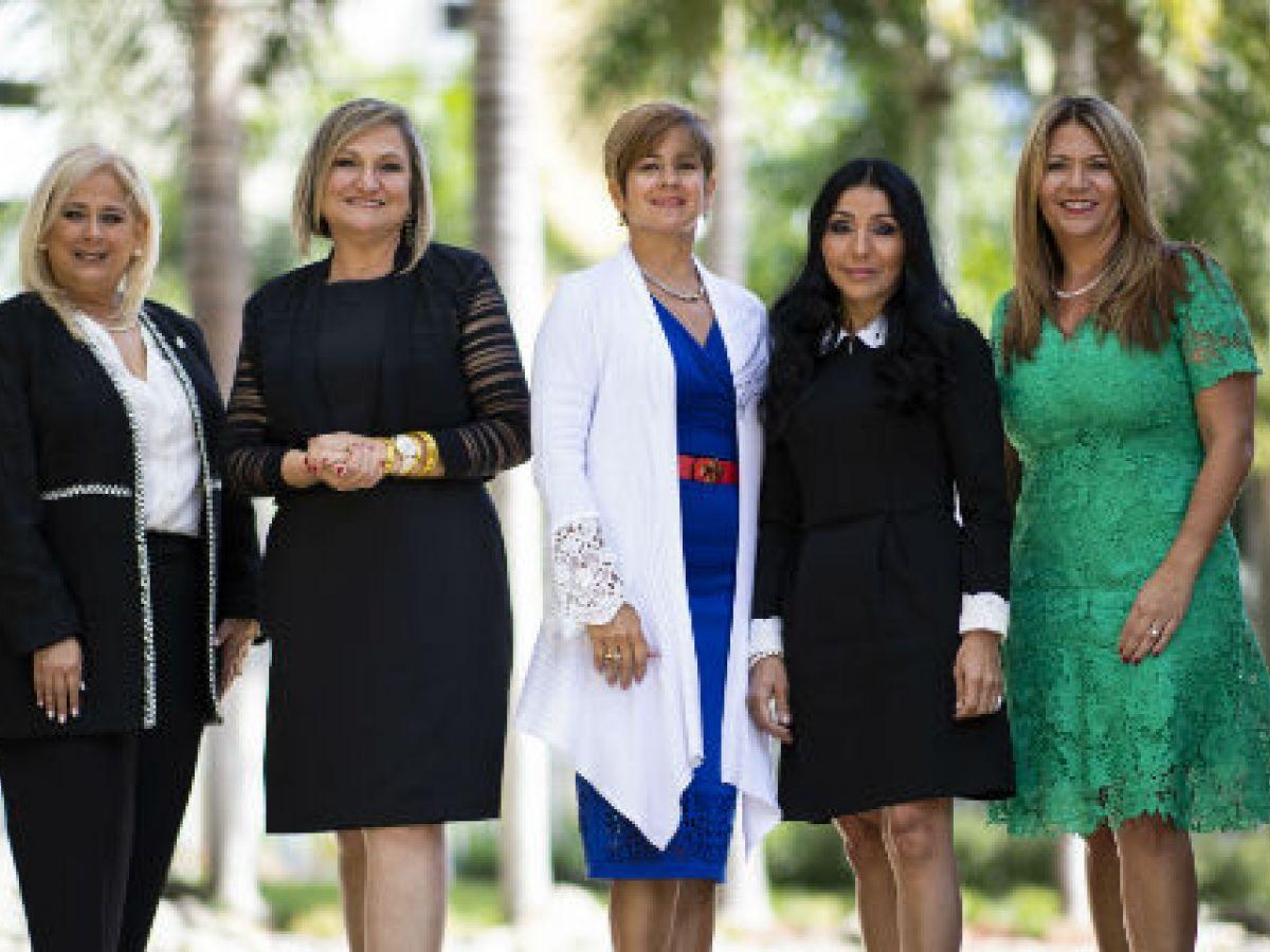 Féminas en control de la salud