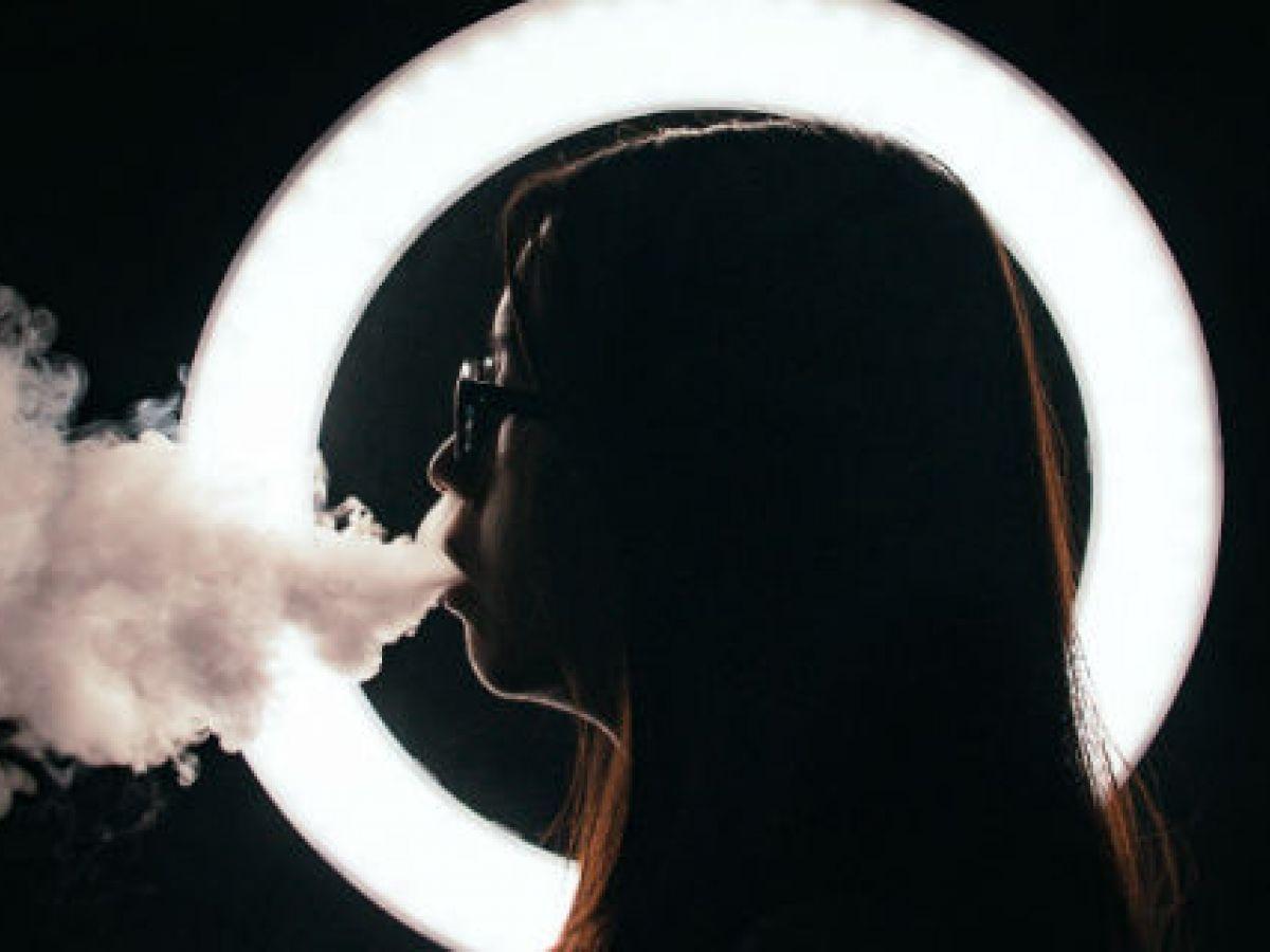 Dañan aún los cigarrillos electrónicos