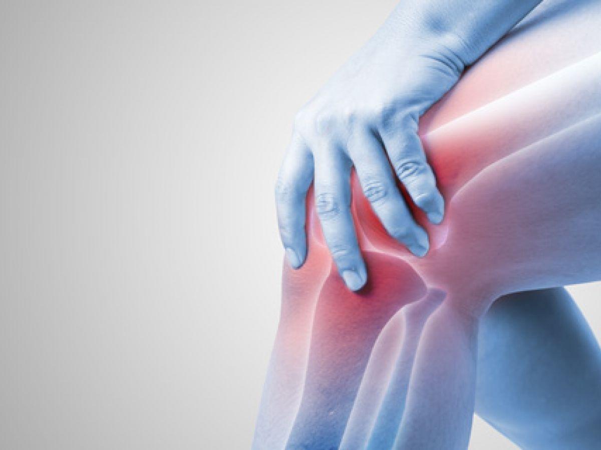 Conoce más sobre la rodilla y sus funciones