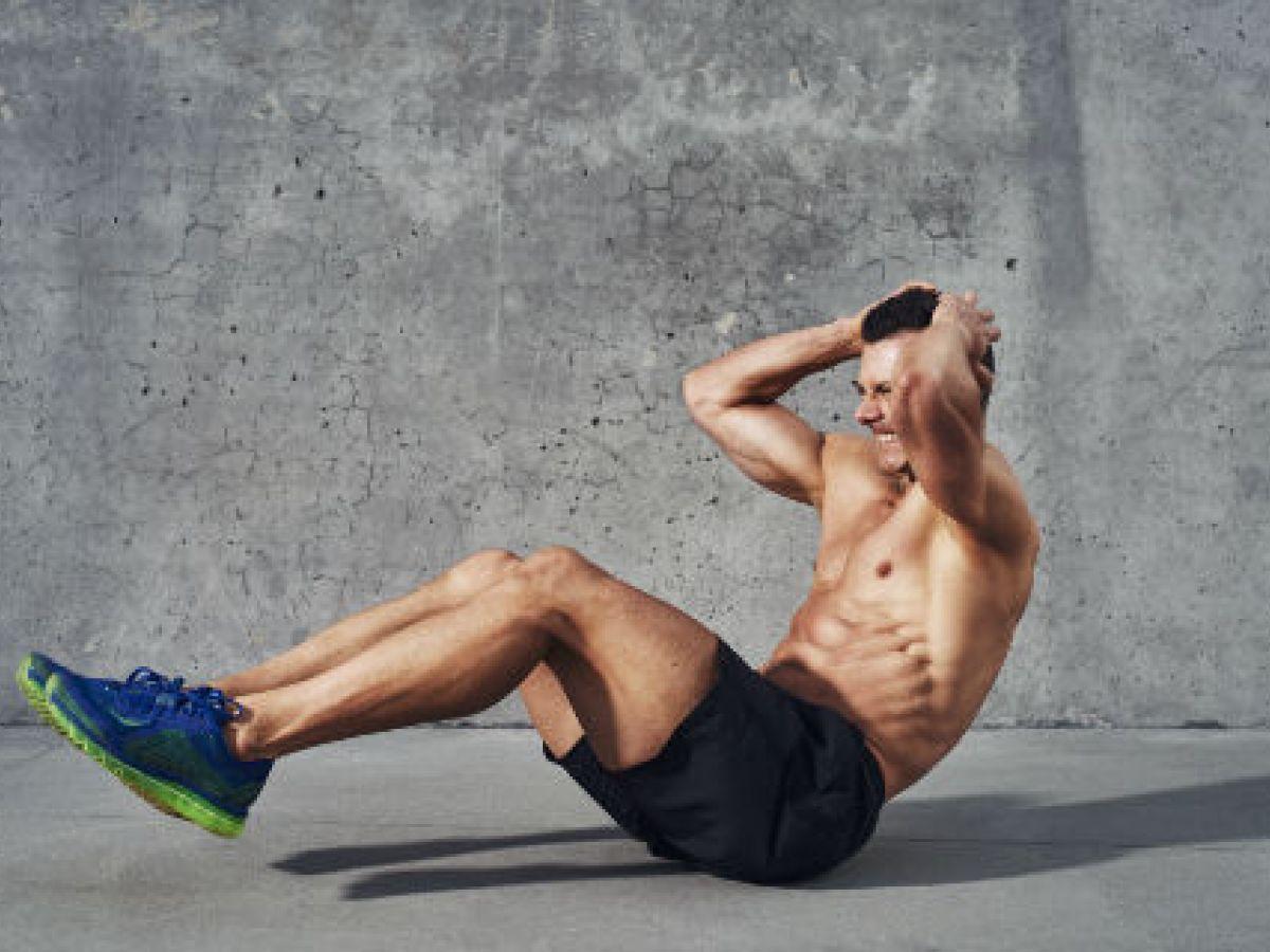 Abdominales cortos y largos: beneficios y contraindicaciones