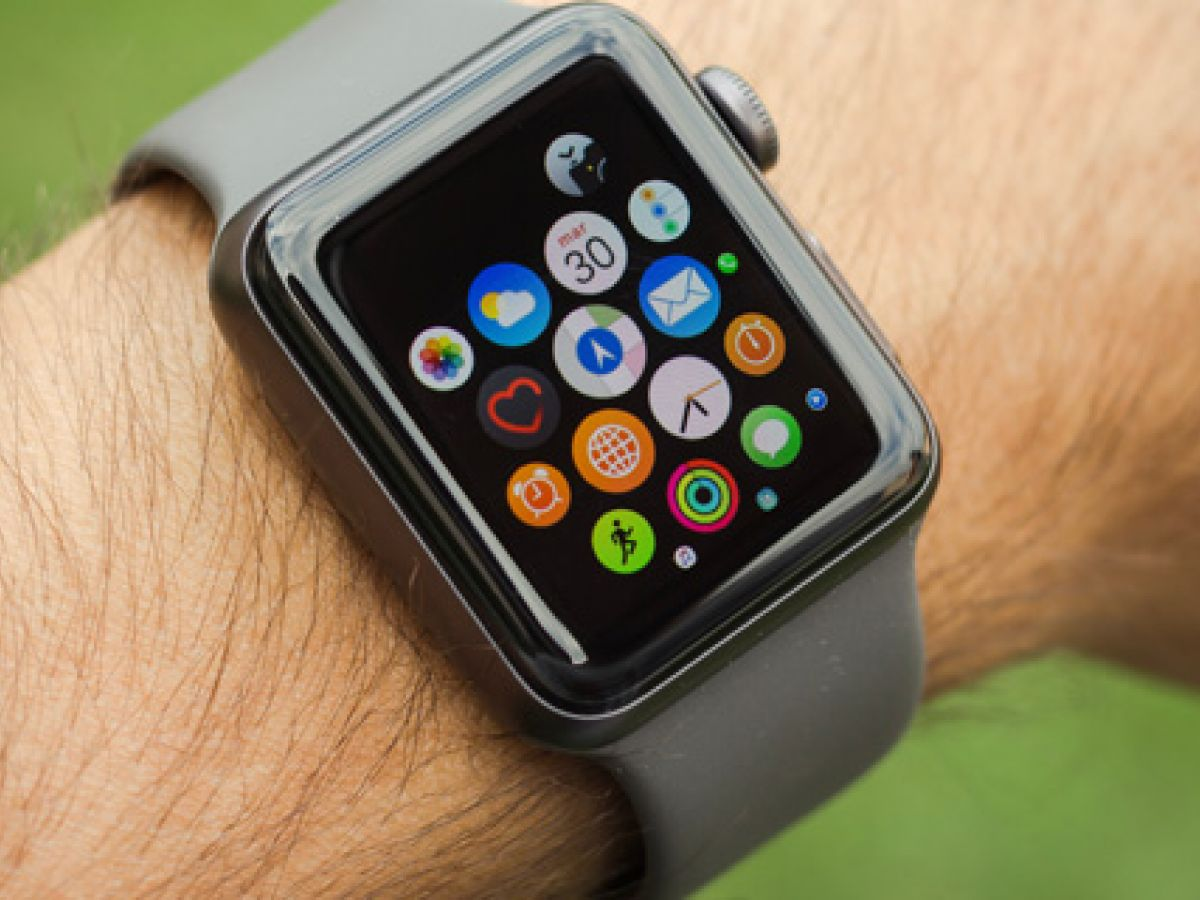 Apple Watch detecta latidos irregulares del corazón