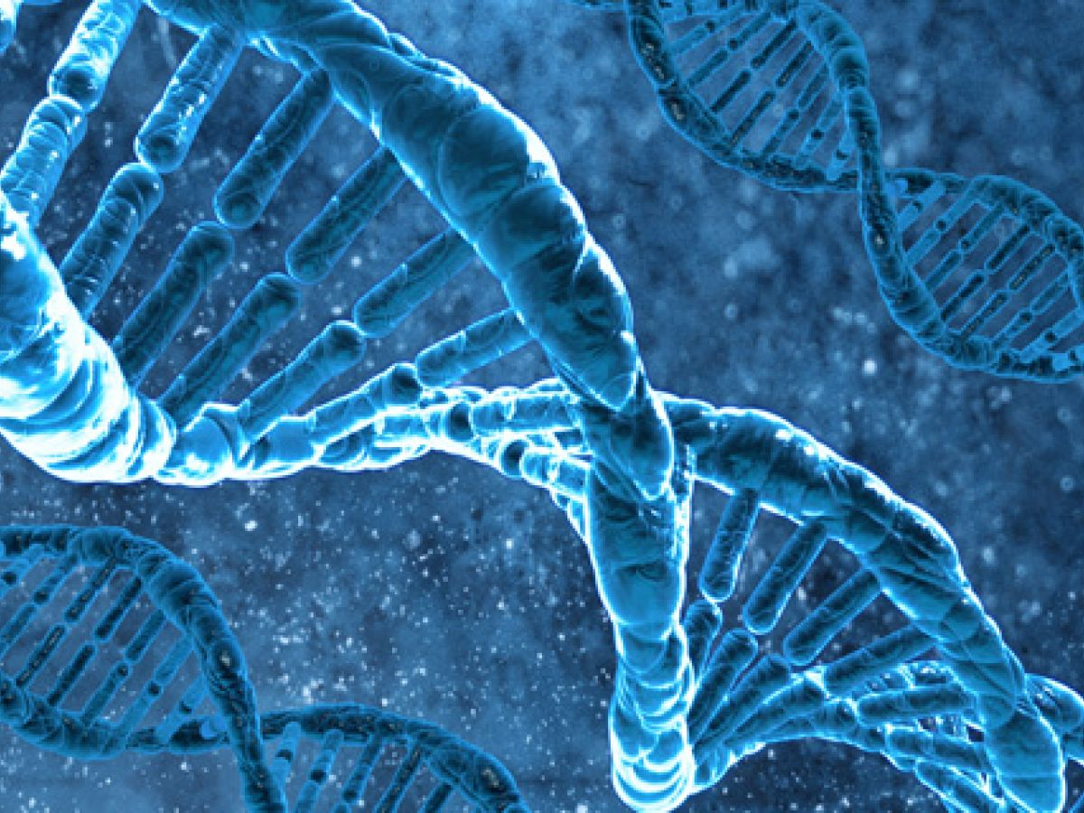 Una británica con una mutación genética no siente dolor ni ansiedad
