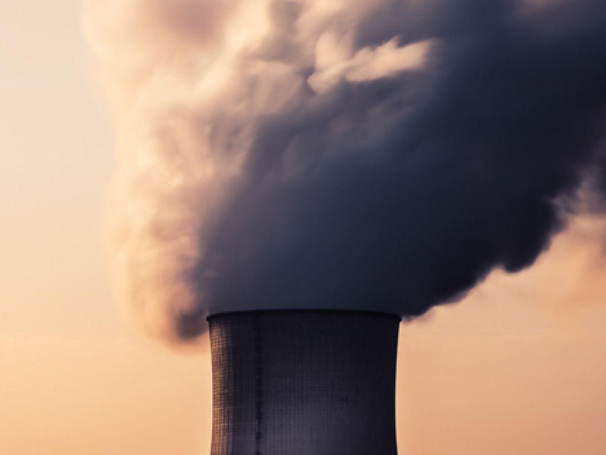La contaminación reduce hasta en 20 meses esperanza de vida de un niño