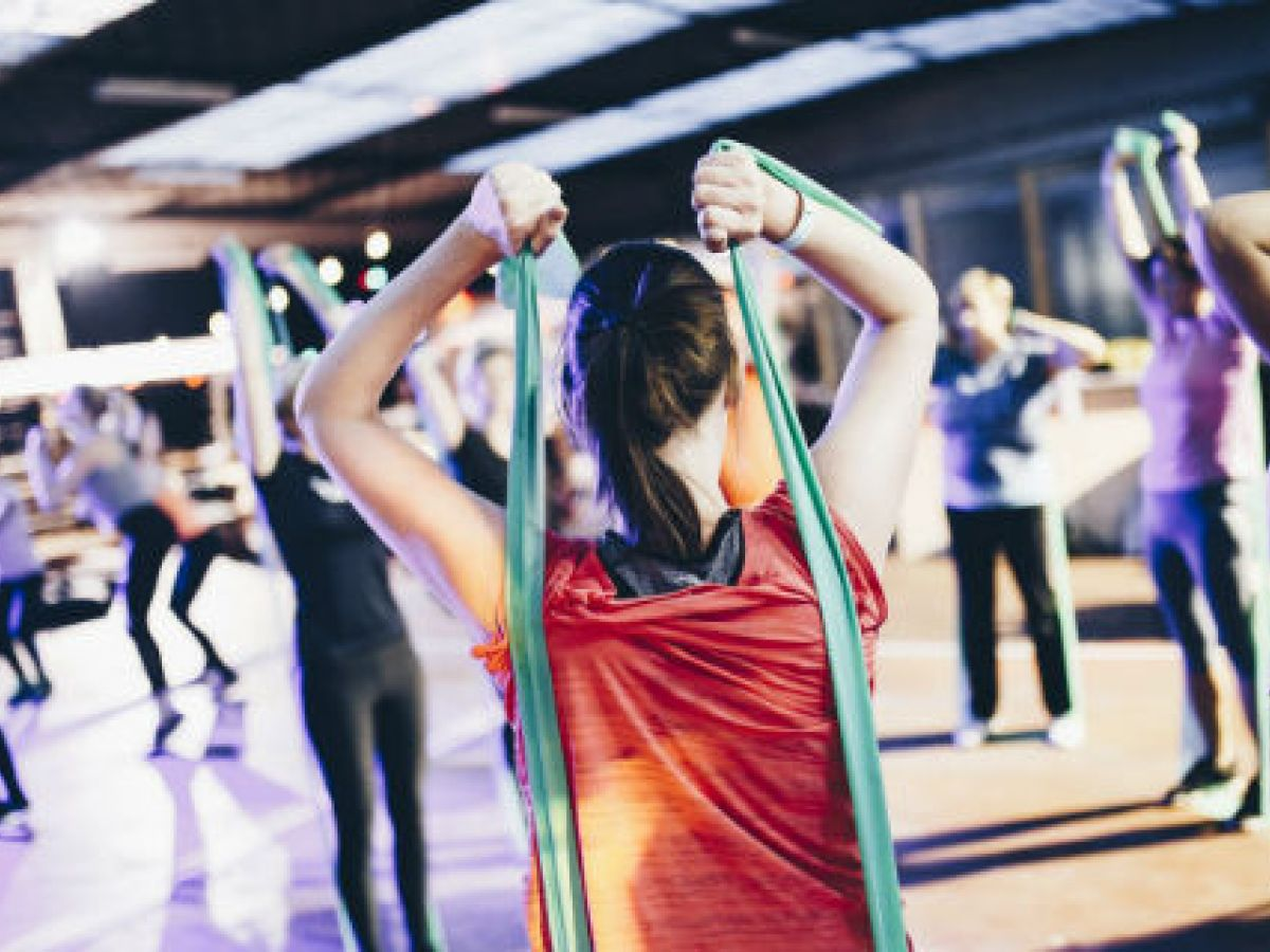 Alimentos que no deben acompañar tu 'workout'