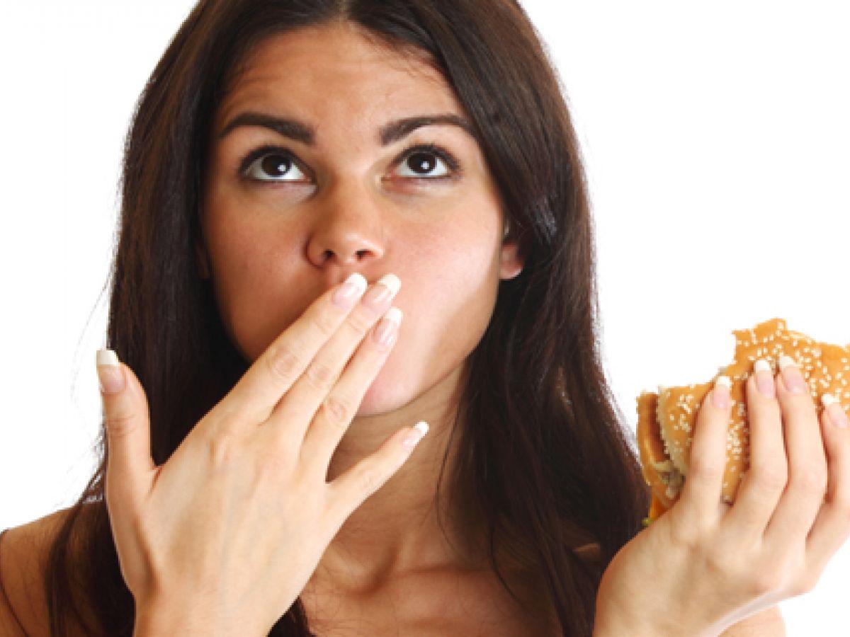 No ingerir suficiente fruta es peor que comer demasiada carne