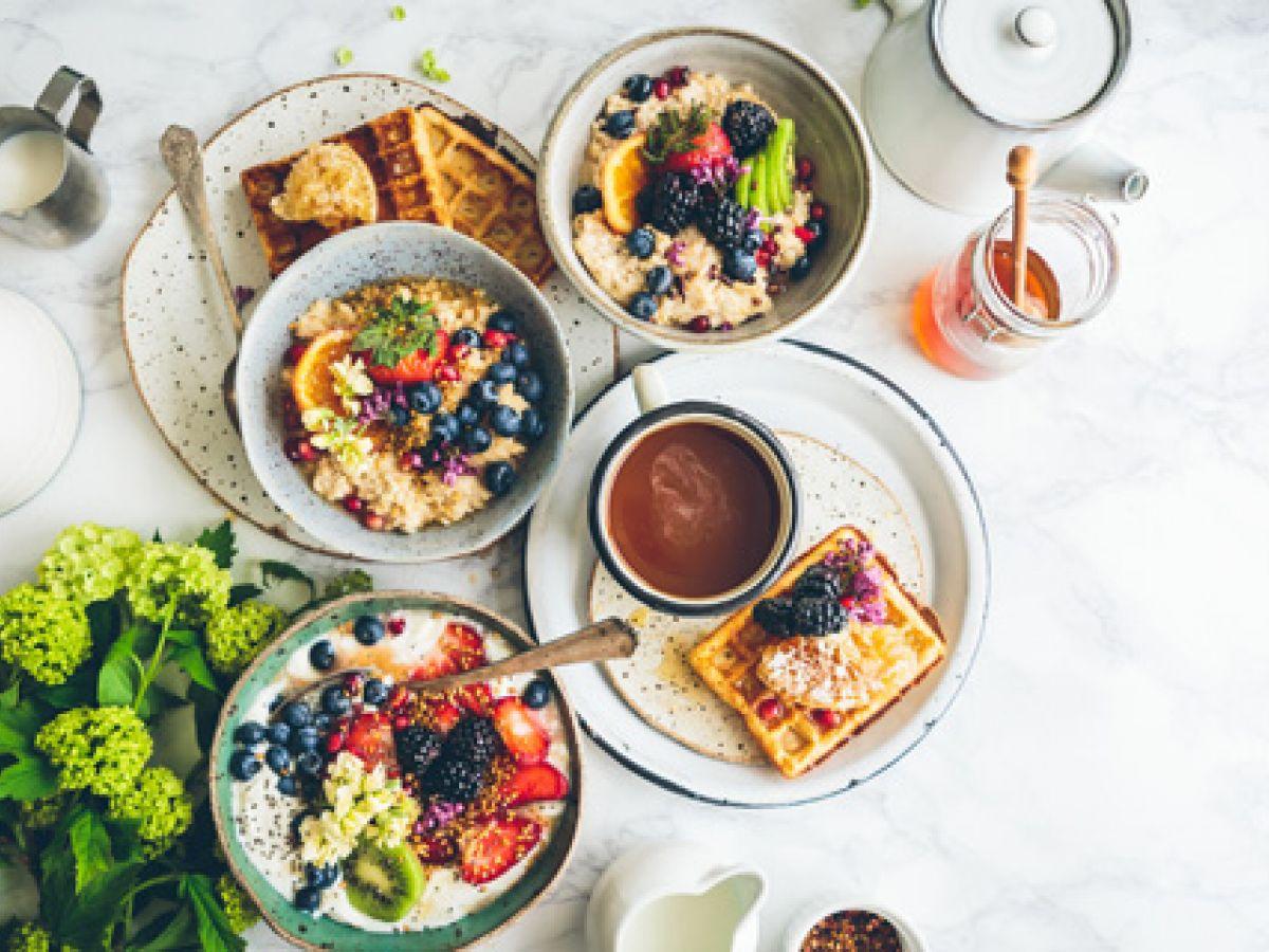 Esto le pasa a tu cuerpo si no desayunas