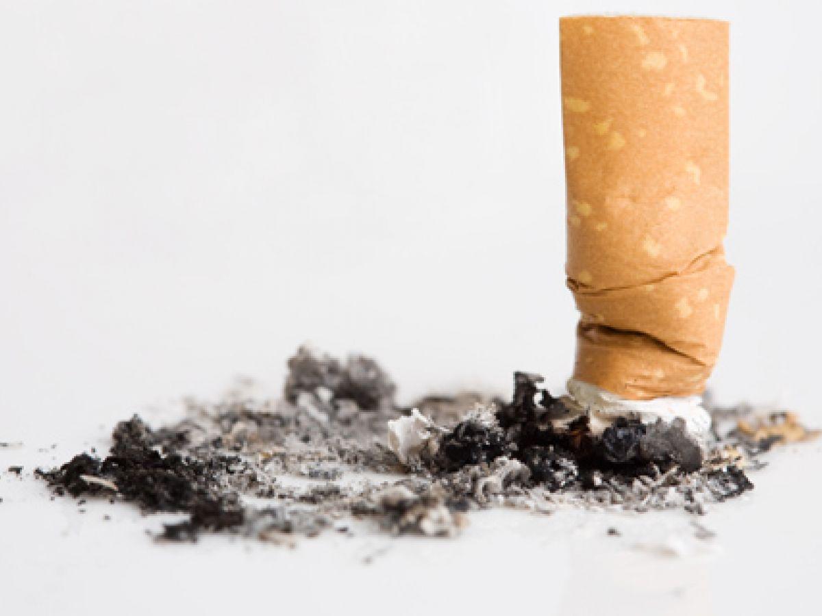 El cáncer de pulmón en no fumadores es más común de lo que se creía