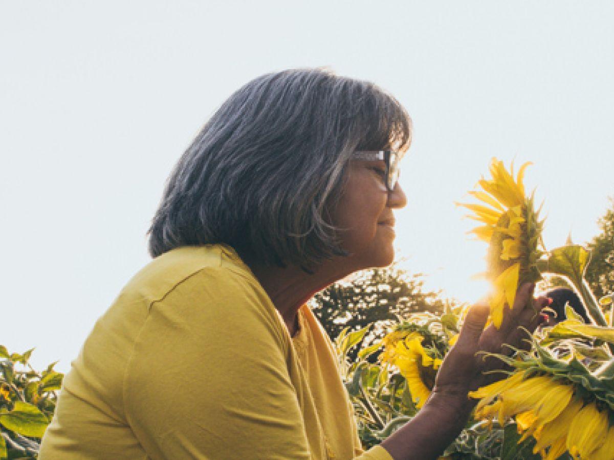 Un mal sentido del olfato puede ser una señal temprana de riesgo de muerte