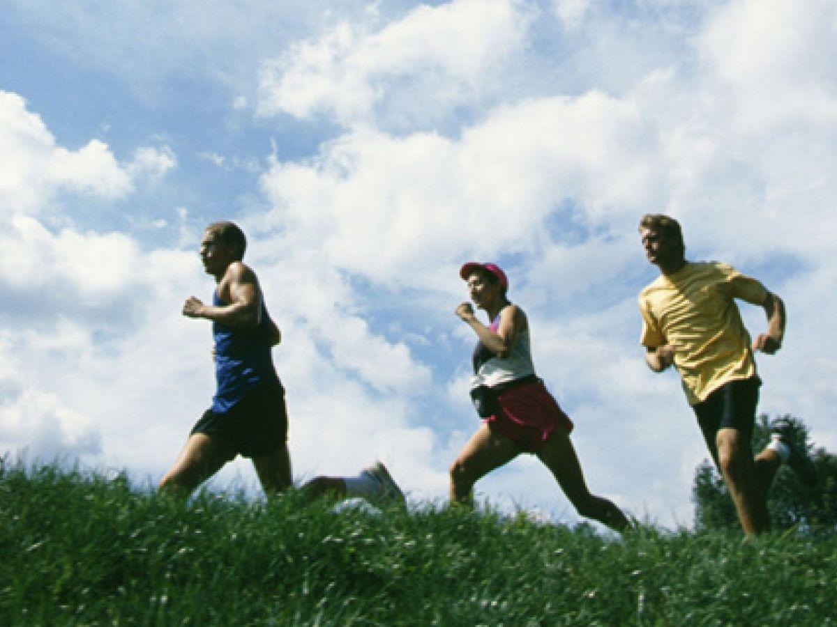 Los trucos que te ayudarán a volver el ejercicio una rutina