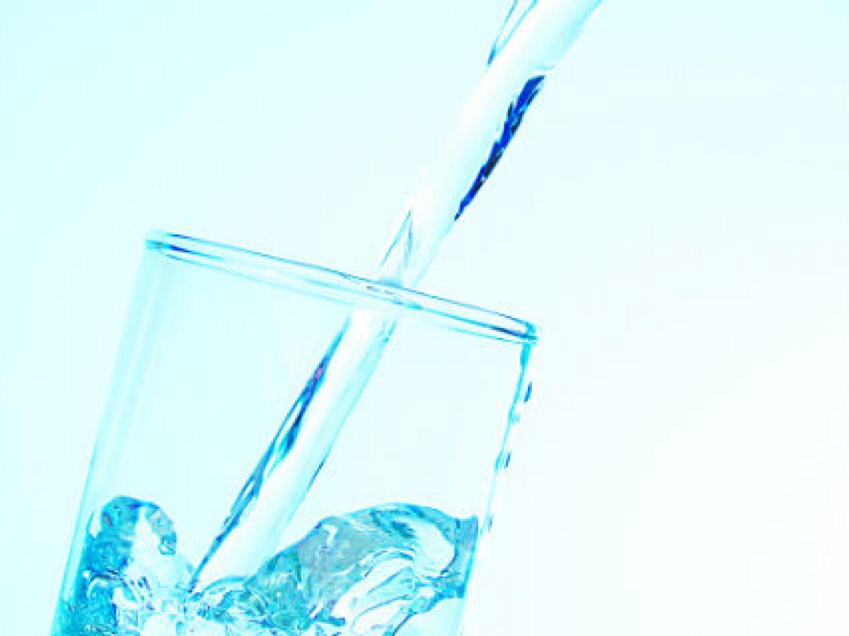 Agua: un asunto de salud pública