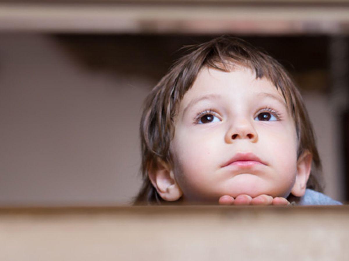 Los problemas de salud mental amenazan el bienestar infantil