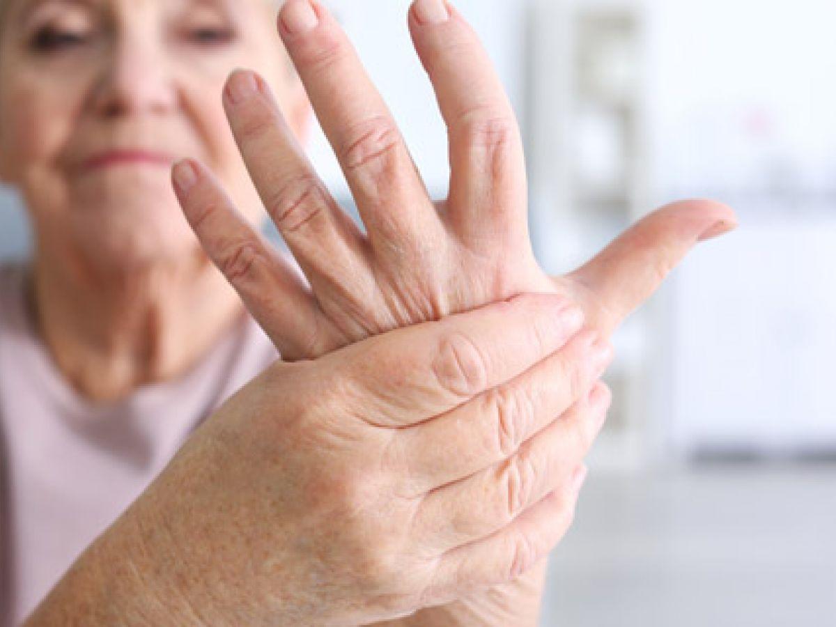 Frío aumenta la percepción de dolor en pacientes con enfermedades reumáticas