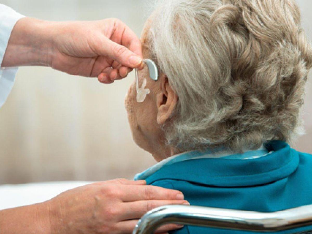 Evita que la pérdida de audición mate tus memorias