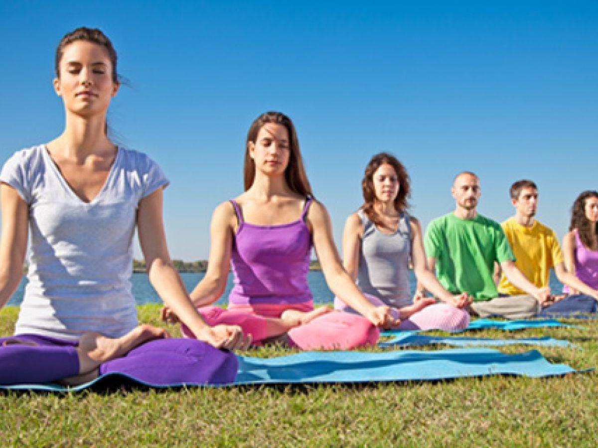 Conoce 5 razones para empezar a practicar yoga