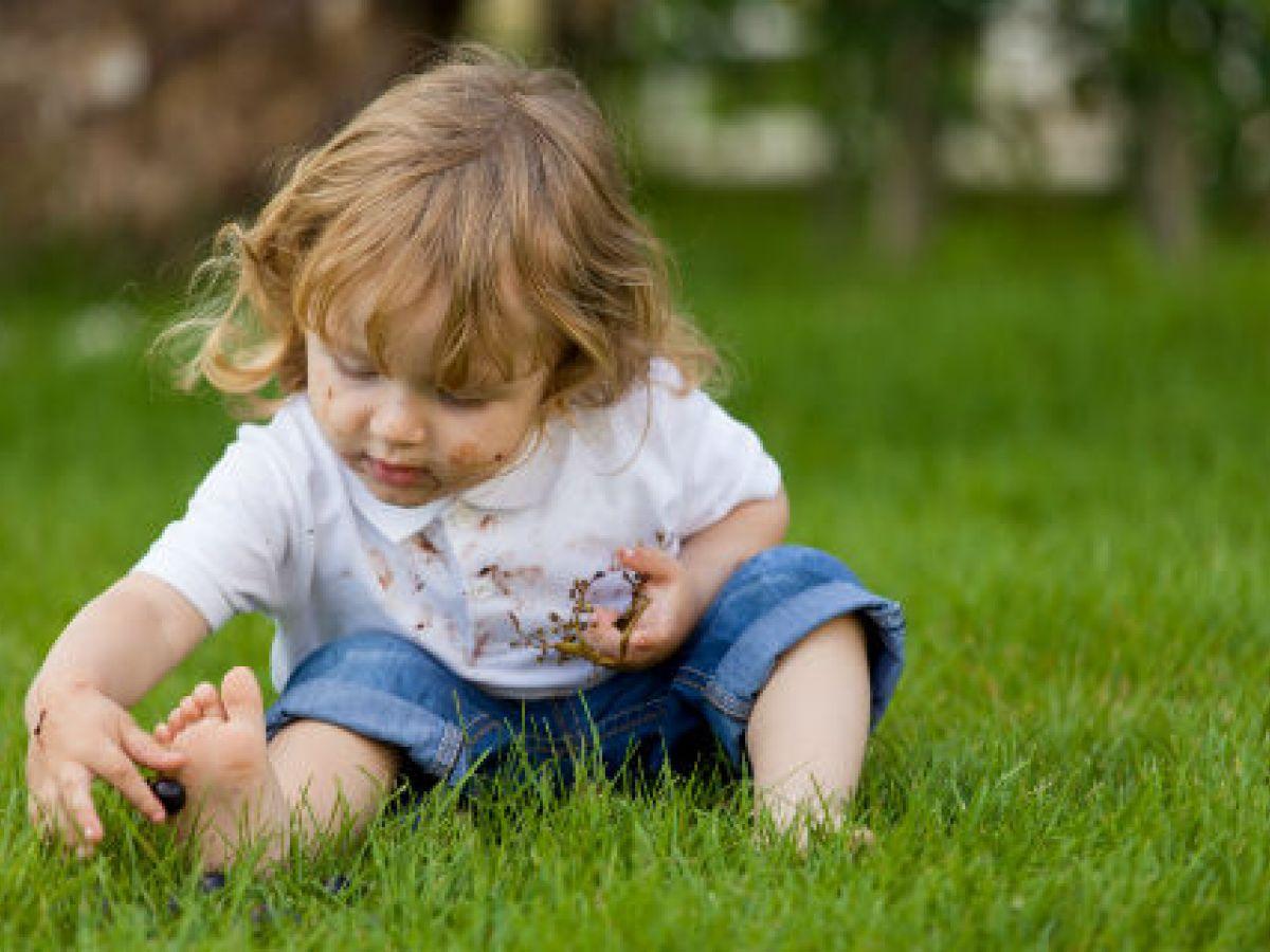 Ambientes muy higiénicos hacen a los niños más alérgicos