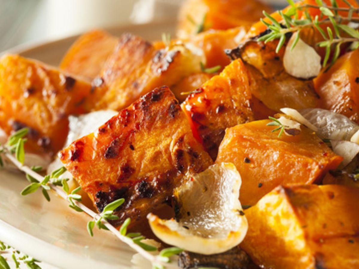 Comer más batata puede hacer que vivas 100 años